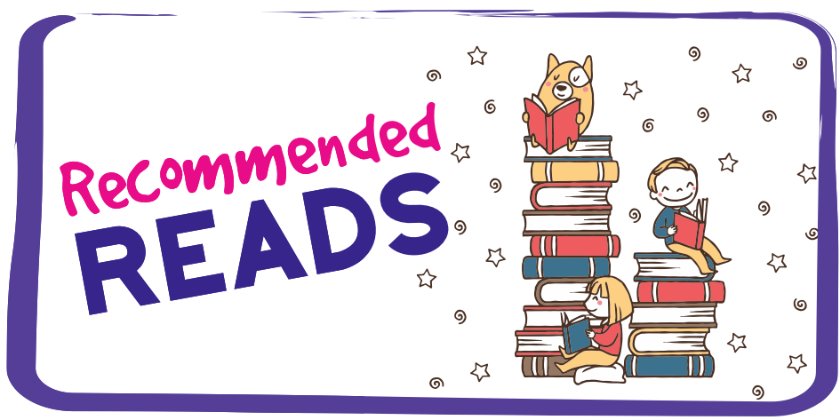 recommended books for 0-5s