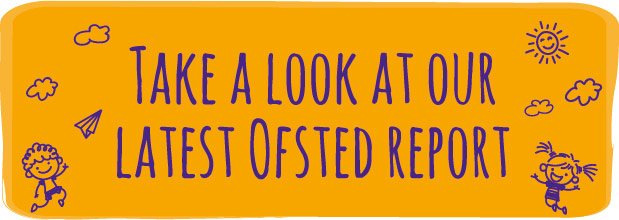 ofsted banner