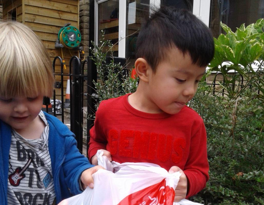 Nursery Bradford