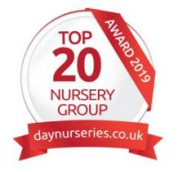 daynurseries.co.uk top 20 award logo